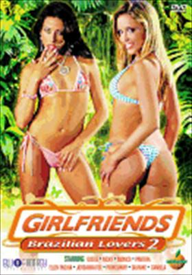 Girlfriends-Brazilian Lovers 2-Silvane