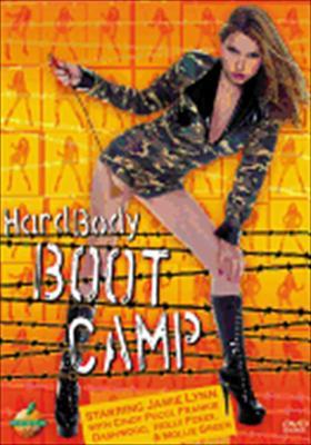 Hard Body Boot Camp