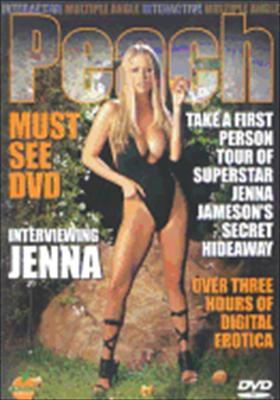 Interviewing Jenna