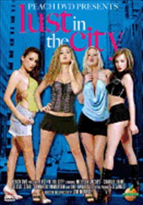 Lust in the City-Melissa Jacobs