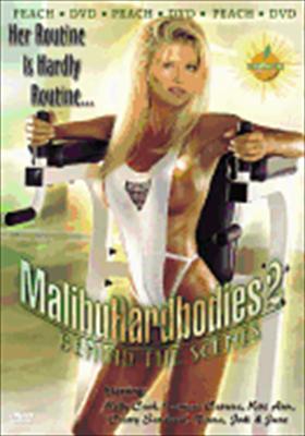 Malibu Hardbodies 2: Behind the Scenes