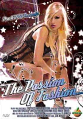 Passion of Fashion-Erika Jordan