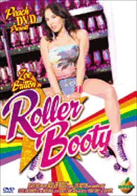 Roller Booty-Zoe Britton