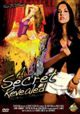 Secret Revealed-Zoe Britton