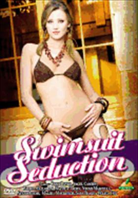 Swimsuit Seduction-Carli Banks