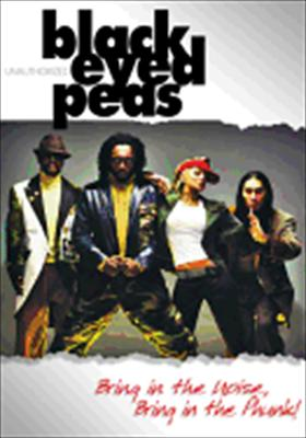 Black Eyed Peas: Bring in the Noise Bring in the Phunk
