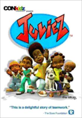 Juviez: Boyz vs. Girlz
