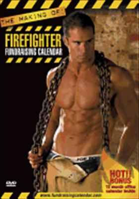 Making of the Firefighter Fundraising Calendar