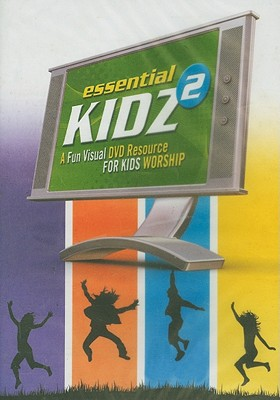 Essential Kidz 2: DVD Resource