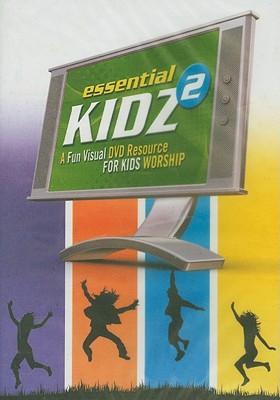 Essential Kidz 2: DVD Resource