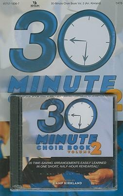30 Minute Choir Book, Volume 2