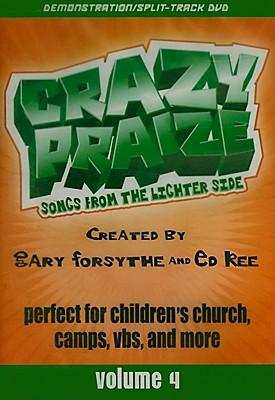 Crazy Praise, Volume 4: Songs from the Lighter Side: Demonstration