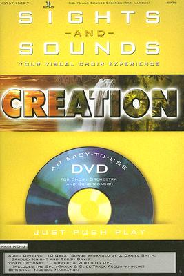 Creation: SATB