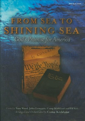From Sea to Shining Sea: God's Promise for America