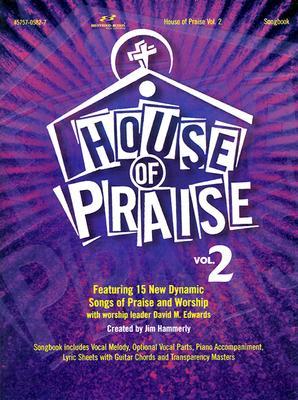 House of Praise 2: Satb