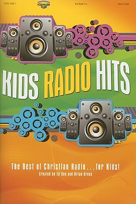 Kids Radio Hits: Unison/2-Part