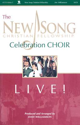 New Song Christian Fellowship Celebration Choir Live