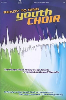 Ready to Sing Youth Choir