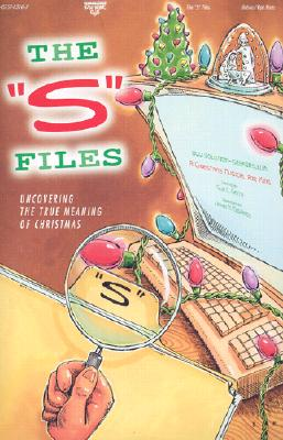 """The """"S"""" Files [With CD]"""