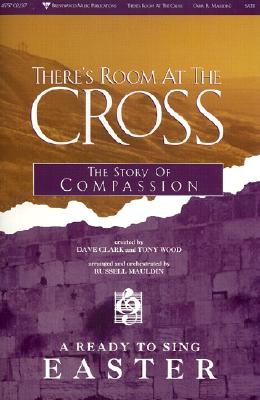 There's Room at the Cross [With Book and CD]