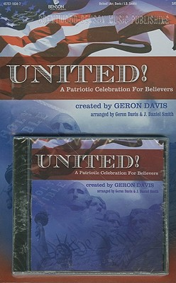 United!: A Patriotic Celebration for Believers [With Paperback Book]
