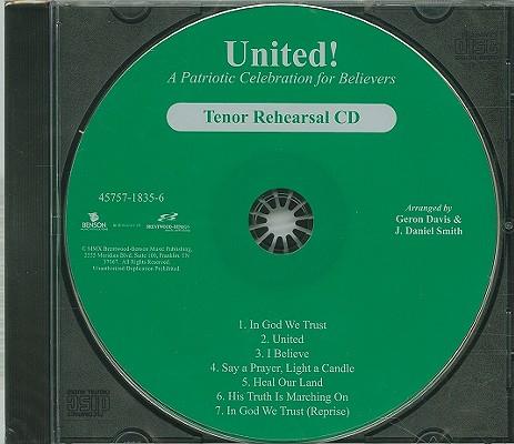United!-Tenor