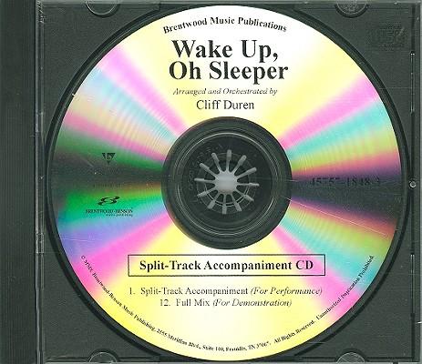 Wake Up, Oh Sleeper