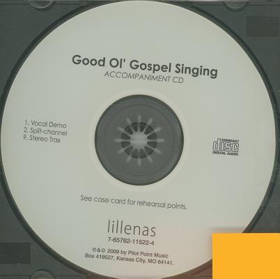 Good Ol' Gospel Singing