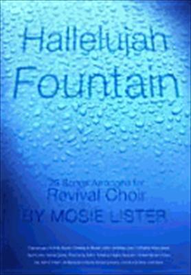 Hallelujah Fountain, Stereo CD