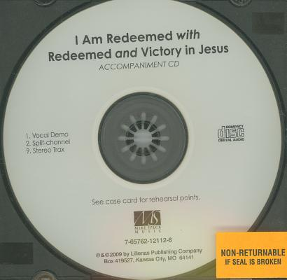 I Am Redeemed with Redeemed and Victory in Jesus