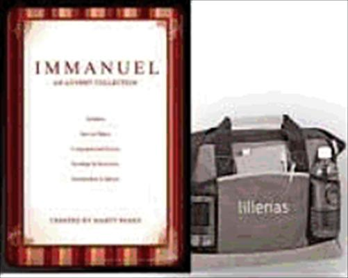 Immanuel: An Advent Collection