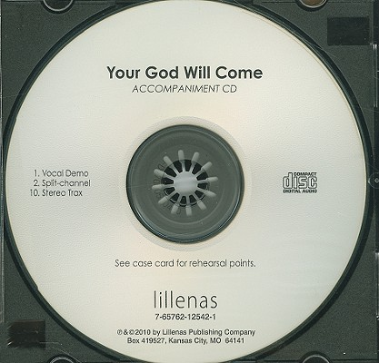 Your God Will Come