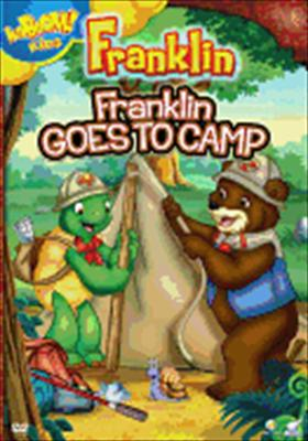 Franklin: Franklin Goes to Camp