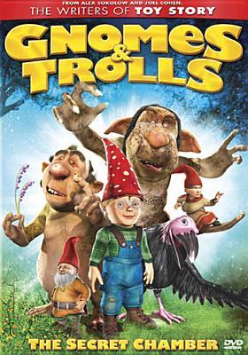 Gnomes & Trolls: The Secret Chamber