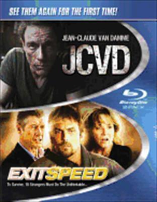 Jcvd / Exit Speed