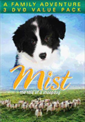 Mist: The Tale of a Sheepdog 3 Pack