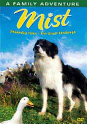 Mist Sheepdog Tales: Great Challenge