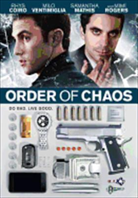 Order of Chaos 0625828517907