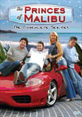 The Princes of Malibu: The Complete Series