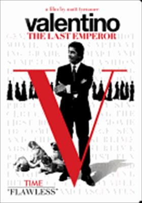 Valentino: The Last Emperor 0625828493003