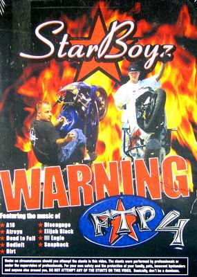 Starboyz: FTP 4