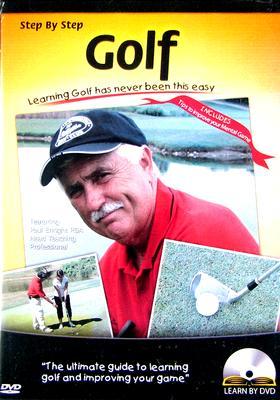 Step by Step: Golf