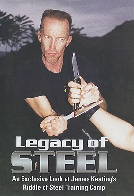 Legacy of Steel: An Exclusive Look at James Keating's Riddle of Steel Training Camp