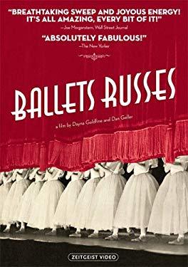 Ballets Russes 0795975108133