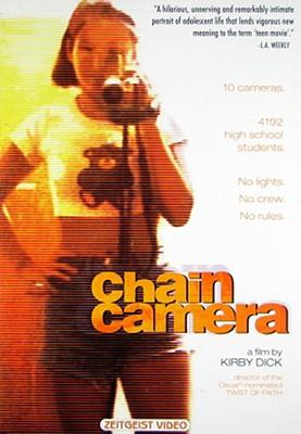 Chain Camera 0795975106931