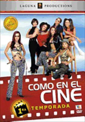 Como En El Cine: Season 1