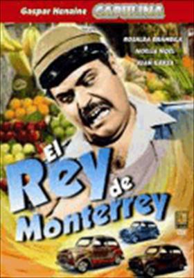 El Rey de Monterey