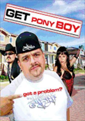 Get Pony Boy