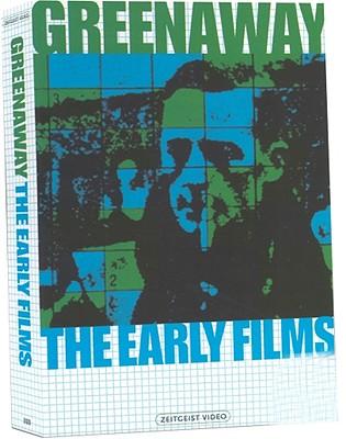 Greenaway: Early Films
