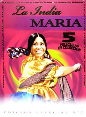 India Maria: Special Edition #2